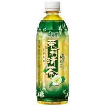 康师傅 茉莉清茶(低糖)500ml/瓶 X 15 组合装