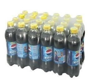 百事可乐500ml*24瓶 碳酸饮料