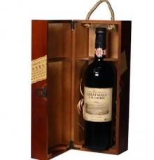 长城天赋葡园珍藏级干红葡萄酒礼盒 红酒 送礼佳品