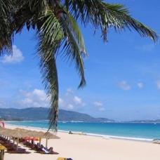员工旅游 三亚全海景富贵纯玩5天游