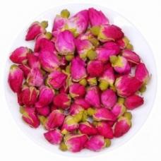 特级山东平阴红玫瑰花茶 50克
