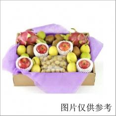 企业福利团购网新鲜时令水果组合(精品组合)