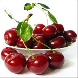 美图 智利车厘子 大樱桃车里子 新鲜进口水果 3斤(时价)
