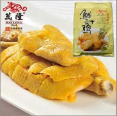 杭州万隆【鲜汁鸡】  380g/袋  年货团购