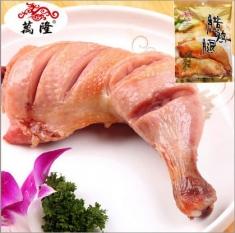 杭州万隆【腊鸡腿】 400g/袋  年货团购