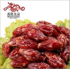 杭州万隆【优级香肠】250g/袋  年货团购