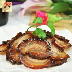 杭州万隆【酱五花肉】  500g/袋  年货团购