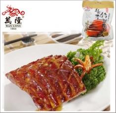 杭州万隆【酱香猪排肉】180g/袋  年货团购