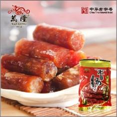 杭州万隆【杭味香肠】400g/袋  年货团购