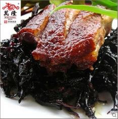 杭州万隆【笋干菜鸭】 800g/袋  年货团购