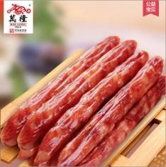 杭州万隆【杭味香肠】250g/袋  年货团购