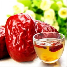 新疆特产【若羌红枣】一级 红枣250g