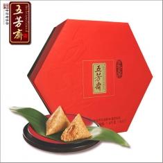 五芳斋礼品粽|百年五芳礼盒 中华老字号