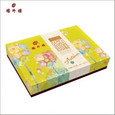 月饼团购 楼外楼【尚品秋意】蛋黄酥官方标准礼盒