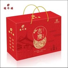 年货团购 楼外楼【吉庆】官方标准礼盒
