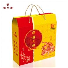 年货团购 楼外楼【美满】官方标准礼盒
