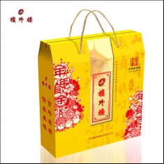 年货团购 楼外楼【幸福礼盒】官方标准礼盒