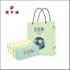 年货团购 楼外楼【东坡酥礼盒】官方标准礼盒
