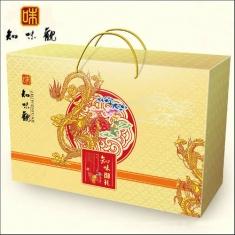 年货团购 知味观官方标准礼盒【知味御礼】2017礼盒