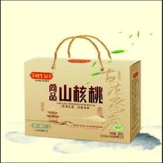 姚生记授权 官方标配《尚品山核桃》礼盒 YSJ15