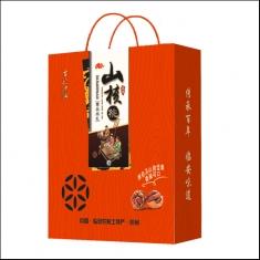 福利礼品自组【3斤坚果礼盒D】(保证新货)