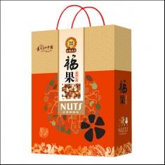 福利礼品自组【4斤坚果礼盒D】(保证新货)