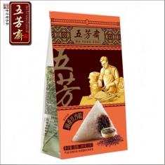 五芳斋 润香豆沙粽140g*2个/袋  粽子团购