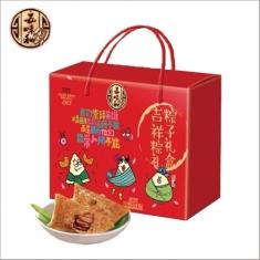 五味和粽子团购 五味和【吉祥粽礼】礼盒