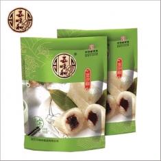 五味和粽子  豆沙粽 300克/袋 端午粽子团购
