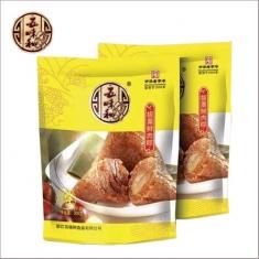 五味和粽子 板栗鲜肉粽 300克/袋 端午粽子团购