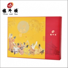 月饼团购 楼外楼【祥瑞名楼】官方标准礼盒