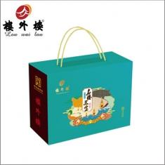 年货团购 楼外楼【名楼三宝】官方标准礼盒