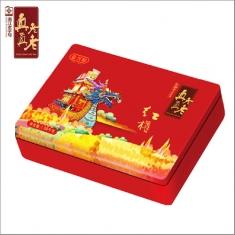 真真老老礼品粽【红樽】礼盒 中华老字号