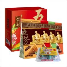 【主推】五芳斋礼品粽 浓情五芳(自由组合)   企业福利