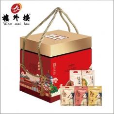 年货团购 楼外楼【名楼宴】官方标准礼盒