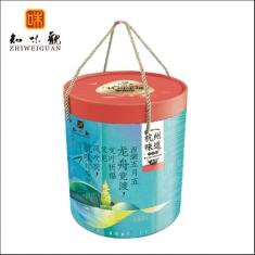 杭州粽子团购 知味观粽子【杭州味道】杭帮粽礼盒 团购
